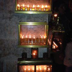 """בואו להדלקת נרות חנוכה בירושלים העתיקה – כסליו התשפ""""א -2020"""