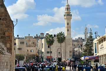 One day tour in Bethlehem