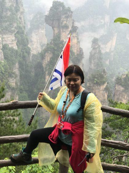 טיול במזרח סין