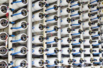 Sea Water Desalination in Israel
